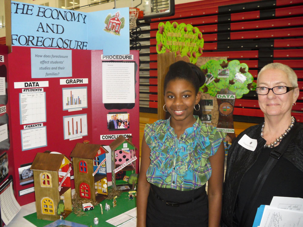 social studies fair project 2 introduction: selecting your topic is often considered the most difficult step in doing a social studies fair project judges express that originality is the key.