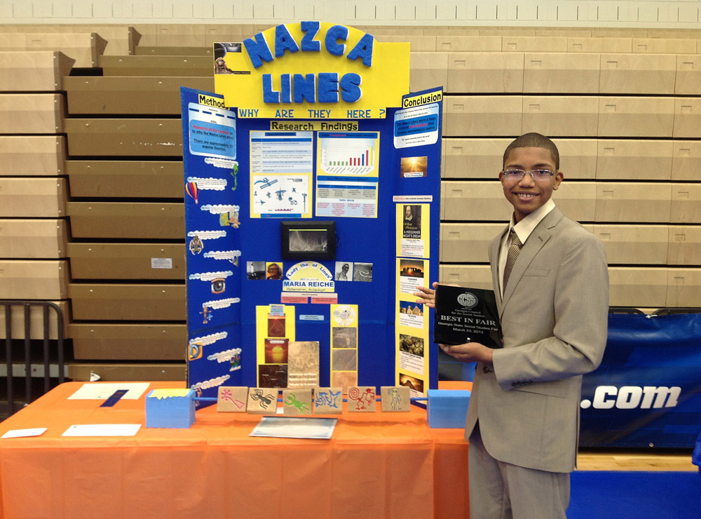 Social science fair projects Coursework Service